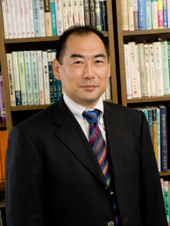 中井 浩巳 教授