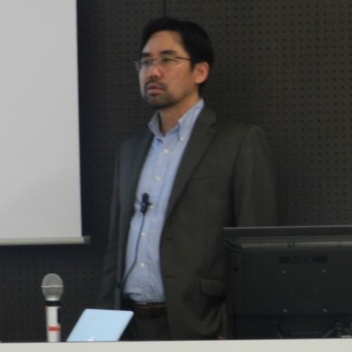 Prof. Hirata